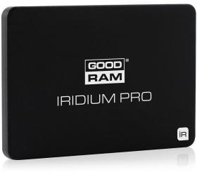 480GB GOODRAM SSD IRIDIUM PRO 480GB SATA3