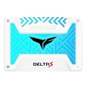 1TB SSD TEAM GROUP T-FORCE DELTA S RGB WHITE