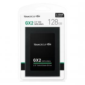 128GB SSD TEAM GROUP GX2 SATA3