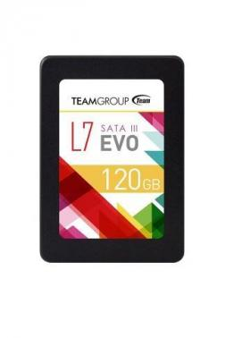 120GB SSD TEAMGROUP L7 EVO