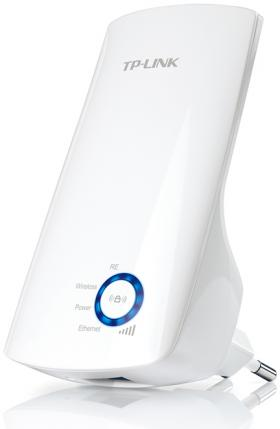 TP-LINK WIRELESS N RANGE EXTENDER TL-WA850RE