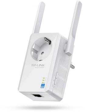 TP-LINK WIRELESS N RANGE EXTENDER TL-WA860RE