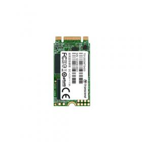 120GB TRANSCEND M.2 2242(42 X 22mm) SATA3 3D NAND Flash TLC