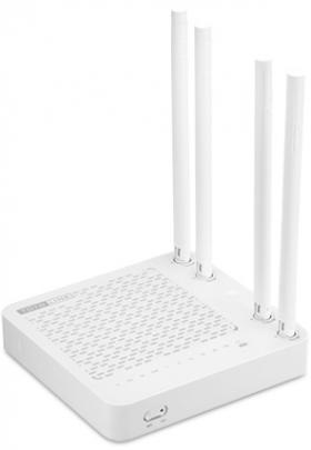 TOTO LINK WL DUAL BAND ROUTER TTLA850R AC1200 LONG RANGE