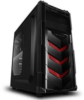 QUAD INTEL I5-6500 / 8 GB / 1TB + 240GB SSD/ GTX 750 2G DDR5