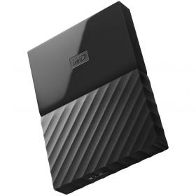1000GB WD MY PASSPORT USB 3.0 BLACK