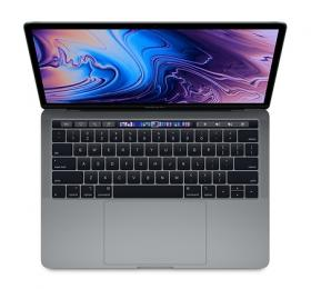 APPLE MACBOOK PRO 15 TOUCH BAR 6-CORE I7 2.6GHZ 16GB 256GB SSD RADEON PRO 555X W 4GB SILVER - BUL KB