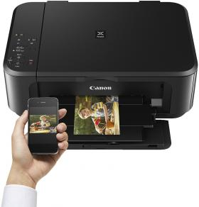 CANON MG-3650 PHOTO WIFI