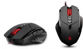 A4 TECH GAMING MOUSE V7 BLOODY