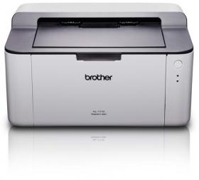 BROTHER HL-1110E LASER PRINTER