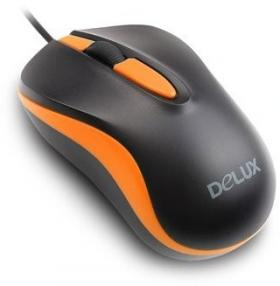 DELUX WL MOUSE DLM-137GX+G01UF