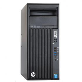 HP Workstation Z230 i7-4790 8GB DDR3 1TB SATA