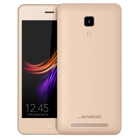 LEAGOO Z3C 4.5 GOLD