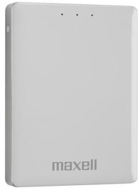 500GB MAXELL TANK SEA 2.5