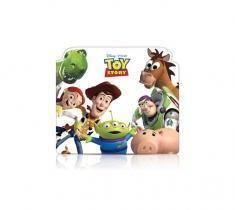 DISNEY MOUSEPAD TOY STORY