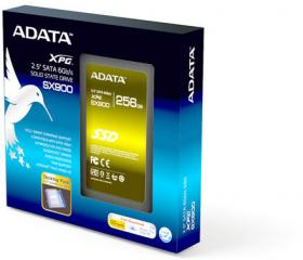 256GB A-DATA SSD SX900 SATA3