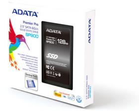 128GB A-DATA SSD SP900 SATA3