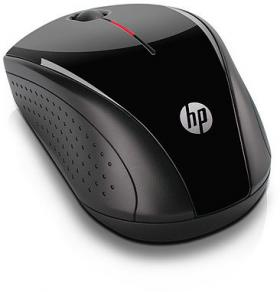 HP H2C22AA X3000 WIRELESS MOUSE
