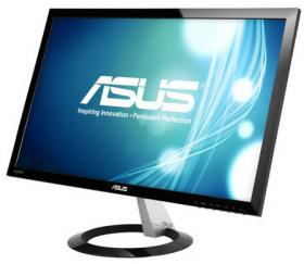 ASUS 23 VX238H/LED/DVI/1MS GTG
