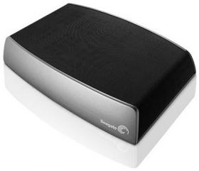 2000GB SEAGATE CENTRAL HOME NAS