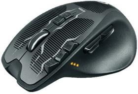 LOGITECH G700S GAMMING MOUSE