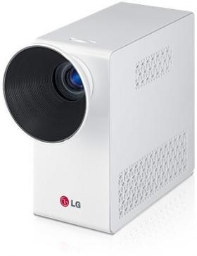 PROJECTOR LG PG60G LED
