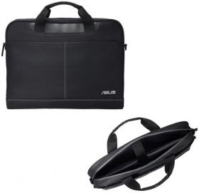 NEREUS CARRY BAG 16 INCH BLACK