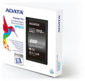 512GB A-DATA SP900 SATA3