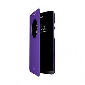ASUS FLIP COVER A500KL PURPLE