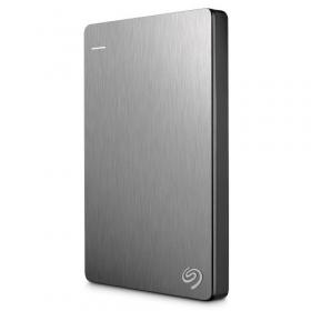 1000GB SEAGATE BACKUP+ USB3 SILVER