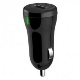 MELICONI CAR CHARGER 12-24V/1PC MUSB
