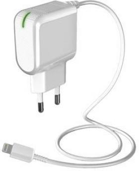 MELICONI CHARGER 100-240V/2.4A IPHONE 5