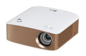 PROJECTOR LG PH150G LED W/BATT