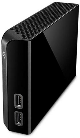 6000GB SEAGATE BACKUP+ HUB DESKTOP