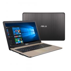 ASUS X541NA-GO020 + TRUST 15-16 Notebook Bag with mouse