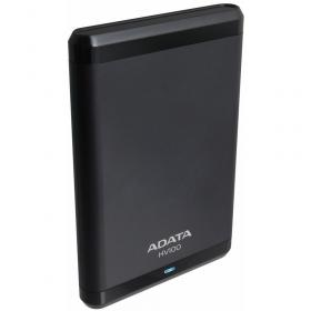 1000GB ADATA HV100 USB3.0 BLACK
