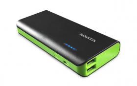 ADATA POWER BANK PT100 BLK/GRE