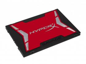 240GB SSD KINGSTON SHSS3B7A/240G HYPER-X Savage