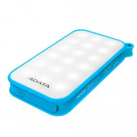ADATA POWER BANK D8000L BLUE