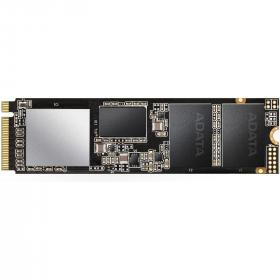 512GB SSD A-DATA SX8200P  M2 2280 PCIe