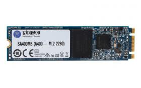 120GB SSD KINGSTON SA400М8 M.2