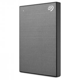 1000GB SEAGATE BACKUP+SLIM GRAY