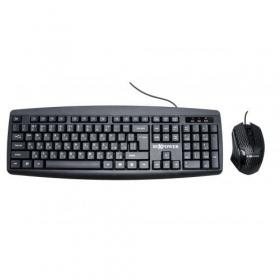 ROXPOWER KEYBOARD AND MOUSE USB T14