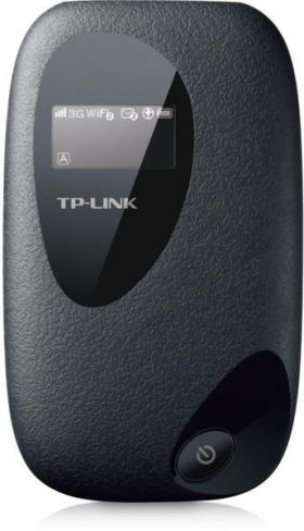 TP LINK 3G MOBILE WIFI TL-M5350