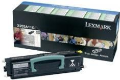 X203A11G Return Program Toner Cartridge